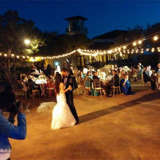 event lighting san antonio tx