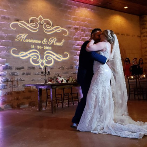 wedding lighting san antonio tx