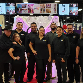 photo booth rental san antonio tx